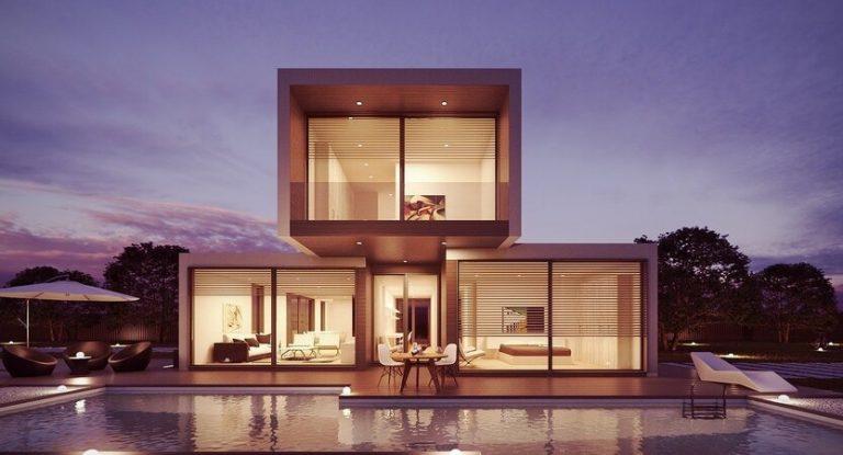 Vieno aukšto ar dviejų aukštų namas? Privalumai ir trūkumai.